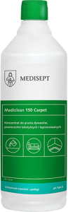 Mediclean 150 Carpet 1 L - koncentrat do prania dywanów