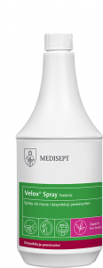 Medisept Velox Spray 1 L Tea Tonic z nakrętką