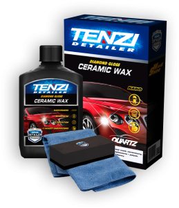 Tenzi Detailer - Ceramic Wax 300 ml