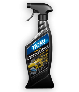 Tenzi Detailer - Carnauba Spray 600 ml
