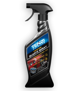Tenzi Detailer - Quartz Spray 600 ml