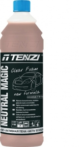 Tenzi Neutral MAGIC Foam Clear 1 L - piana do mycia samochodów F56/001