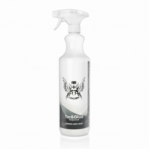 RRC Tar and Glue Remover 1 L - do usuwania smoły